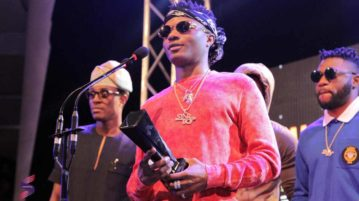 Wizkid Net Worth & Biography