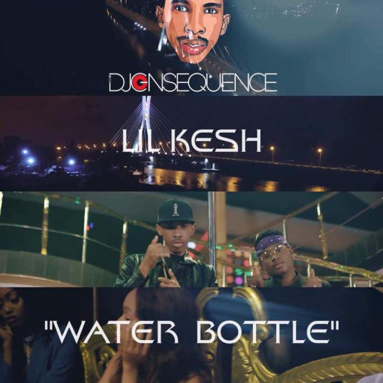 DJ Consequence ft. Lil Kesh