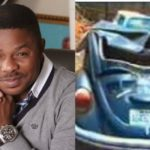 Singer Yinka Ayefele Celebrates 20th Anniversary Of Accident That Nearly Took His Life