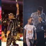Five Resemblance between Wizkid & Davido's concerts