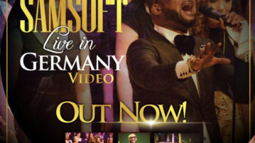 """""""Sing Out Project"""" With Samsoft Live In Germany"""