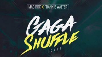 2Face X Mac Roc X Frankie Walter – GAGA SHUFFLE [CLASSICAL COVER]