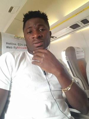 Nigerian midfielder Aremu Leaves Nigeria For Career With Norway's IK Start