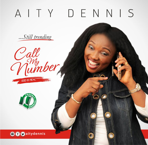 Aity Dennis - Call My Number