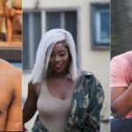 Previous BBA Winner Idris Sultan Reveals He Crushes on Tiwa Savage's Nipples