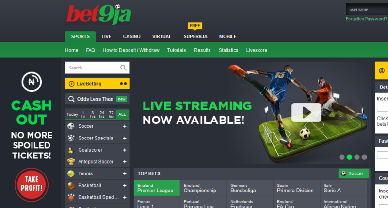 How to Make Money Online with Bet9ja - NaijaMusic