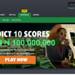How to Make Money Online with Bet9ja