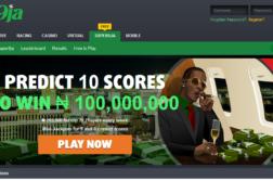 Bet9ja Nigeria