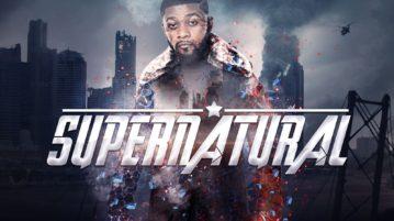 Christian K - Supernatural