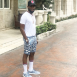 DB Records boss, D'Banj steps out in style [Photos]