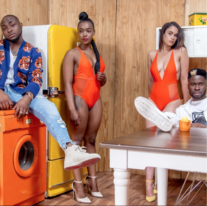 DJ ECool - Ada ft. Davido video