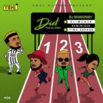 DJ Enimoney – Diet Ft. Slimcase, Reminisce & Tiwa Savage [New Song]