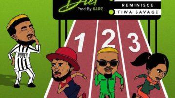 DJ Enimoney - Diet Ft. Slimcase, Reminisce & Tiwa Savage
