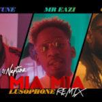 DJ Neptune – Mia Mia ft. Mr Eazi & C4 Pedro [Lusophone Remix]