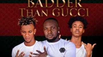 DJ Timaya - Badder Than Gucci ft. TC Virus & Klickmillz