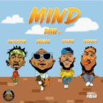 DMW – Mind ft. Davido, Peruzzi, Dremo & Mayorkun [New Music]