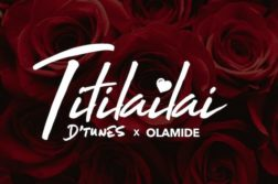 DTunes - TitiLaiLai ft. Olamide
