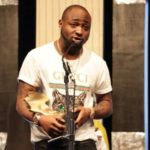 Davido Announces New Single For April 30th