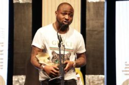 Davido SoundCity MVP Awards