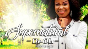 De-ola - Supernatural