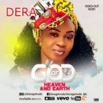 Dera – God Of Heaven And Earth [New Video]