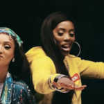 Di'Ja ft. Tiwa Savage – The Way You Are (Gbadun) [New Video]