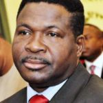 Drama in Lagos as youths boo Ozekhome at Fawehinmi lecture