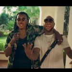 Ellyman – Cover Me ft. Davido [New Video]