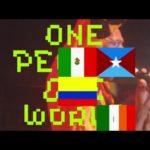 Femi Kuti – One People One World [new Video]