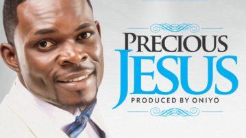 Fido Cleff - Precious Jesus