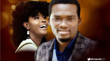 Gbenga Oke - Mighty One God Ft. Onos