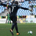 [Sport] Ezenwa Headlines 23-man CHAN Eagles list