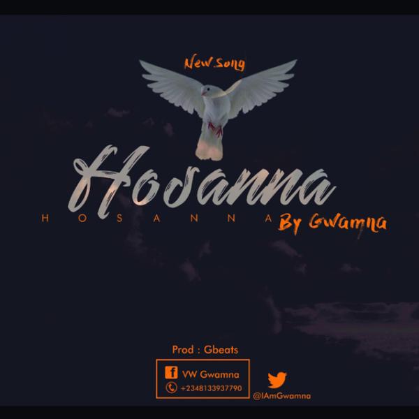 Gwamna - Hossana