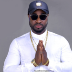 Lol.. Harrysong Falls Off Stage During Performance [Video]