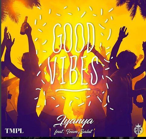 Iyanya - Good Vibes