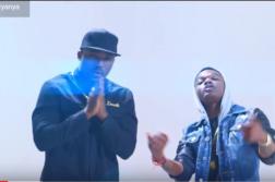 Iyanya - Sexy Mama ft. Wizkid