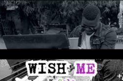 K-Solo - Wish Me