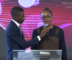 Kemi Olunloyo Testifies At Salvation Ministries [Video]