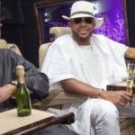 Kcee And E-Money Surprise Villagers With Lots Of New Year Gift Items (Video)