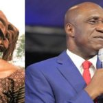 """My sickness vanished when Pastor David Ibiyeomie touched me"" – Kemi Olunloyo"