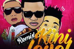 Klever Jay ft. Reekado Banks x Reminisce - Kini Level