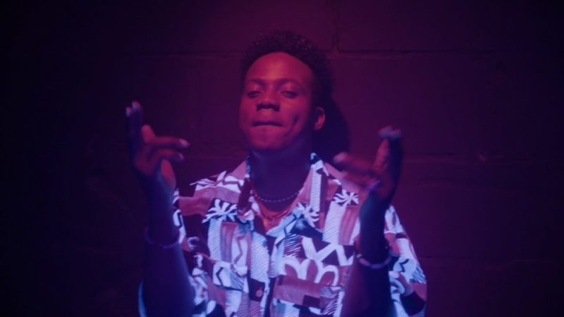 Korede Bello - Melanin Popping