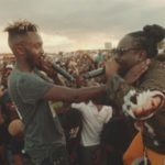Kwesta – Spirit ft. Wale [New Video]