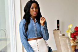Linda Ikeji Net Worth & Biography