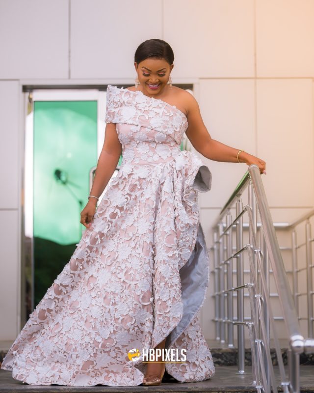 Mercy Aigbe's 40th Birthday