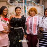 See The Official Photos From Mercy Aigbe's 40th Birthday
