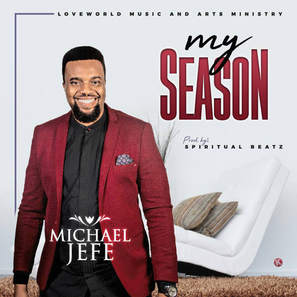 Michael Jefe - My Set Time