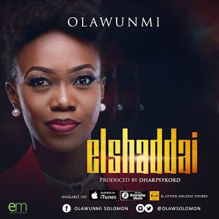 Olawunmi - El Shaddai