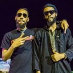 'He was shocked when he saw me' – Phyno's lookalike says after both musicians met in Imo State