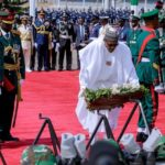 Armed Forces Remembrance Day Wreath-laying Ceremony [Photos]